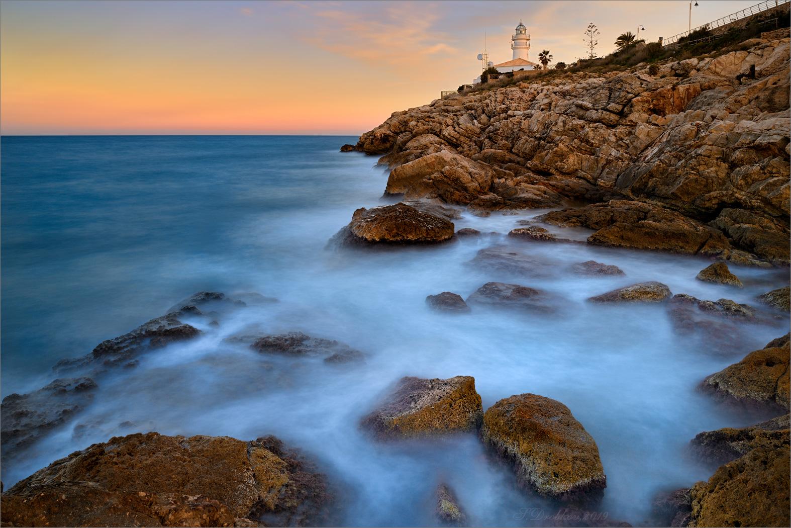 Lighthouse dreams