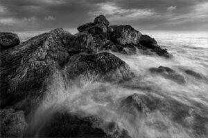 Lo que sueñan las rocas